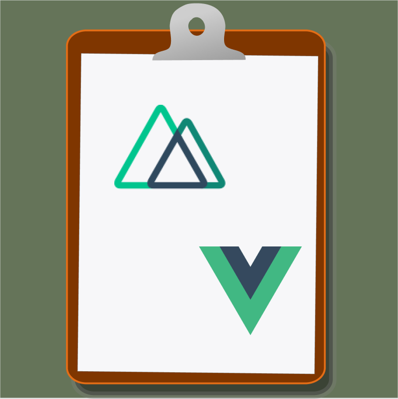 Do you want to copy text easily to the clipboard with Vue